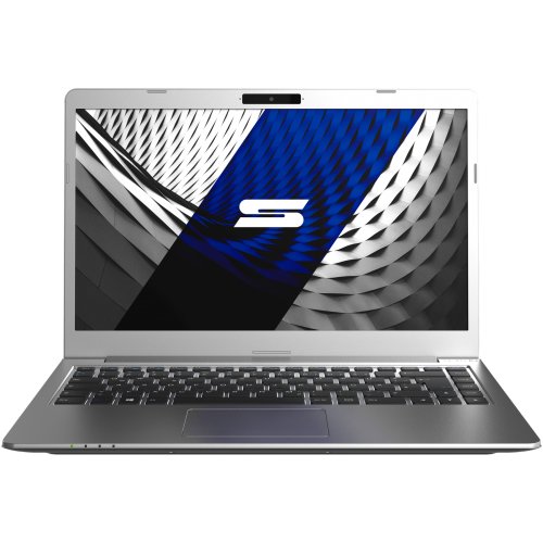Schenker Slim 14: Alu-Ultrabook mit Thunderbolt 3