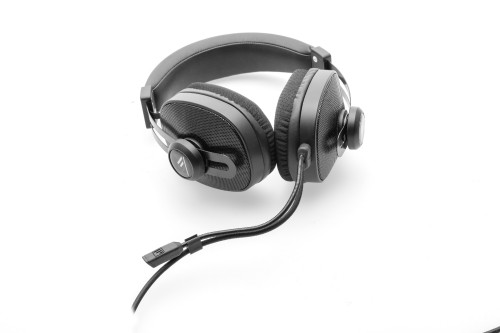 KM Gaming K-GH1: Headset für Gamer und Streamer