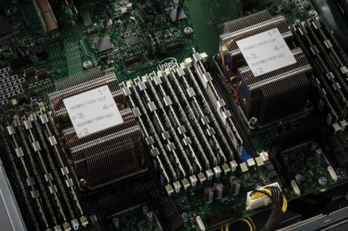 Intel Cascade Lake: Xeon-Scalable-CPUs mit Unterstützung von bis zu 3,84 TB RAM