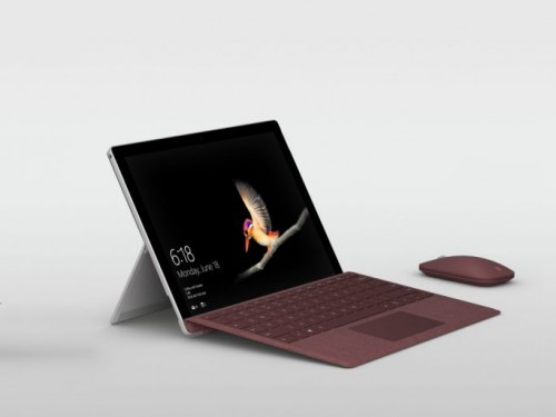 Microsoft Surface Go 684x513