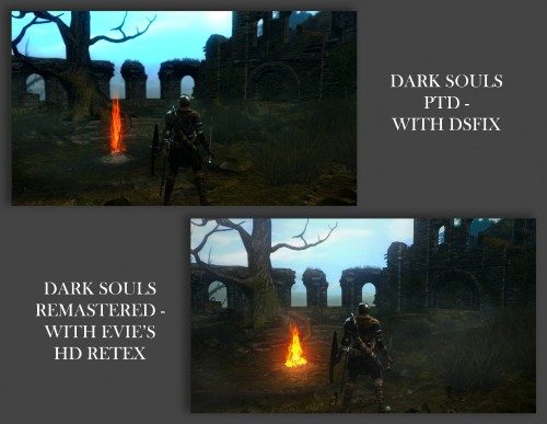 Dark Souls Remastered Evies Ultra HD2