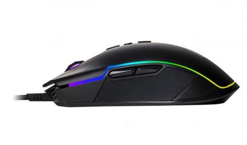 Bild: Cooler Master CM310: Gaming-Maus mit 10.000 DPI