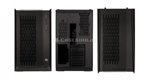 """Lian Li PC-O11: Strömungsoptimierter Midi-Tower von """"der8auer"""""""