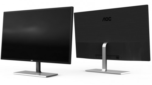AOC Q3279VWFD8: 31,5-Zoll-Monitor mit QHD-IPS-Display