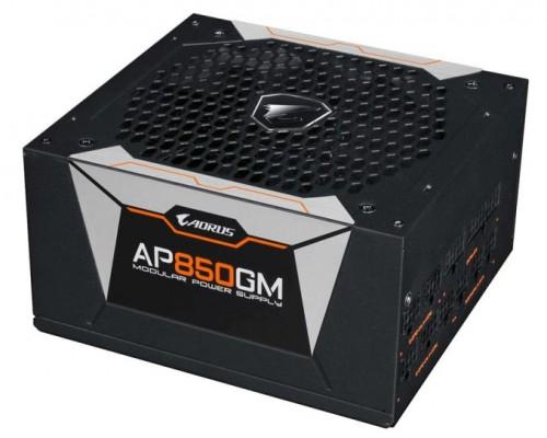 Gigabyte stellt Netzteile der Aorus-Serie vor