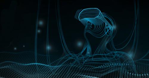 Virtual Link: Offener Standard für VR-Headsets