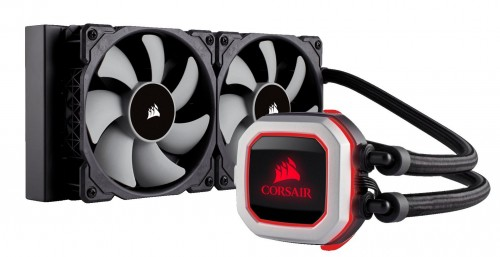H100i Pro 11 RED