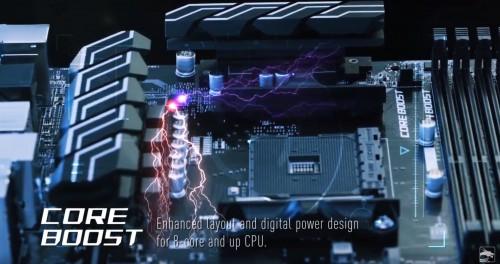 AMD plant mit mehr als 8 Kernen für die AM4-Plattform