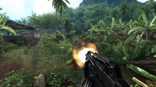 Crysis: Multiplayer-Modus wird im Oktober abgeschaltet