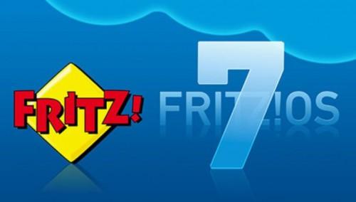 FRITZ!OS 7: Erste Firmware-Updates für Router erhältlich