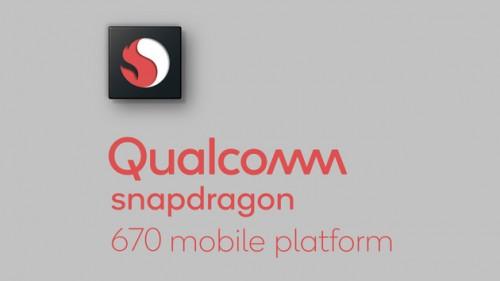 Qualcomm stellt Snapdragon-670-SoC mit 2+6-Kernen vor