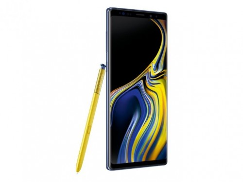 Samsung Galaxy Note 9: High-End-Smartphone ab 1.000 Euro