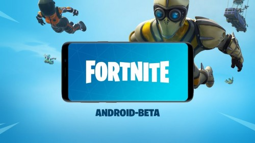 Fortnite: 300 Millionen Dollar mit iOS-Version eingenommen