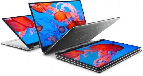 Dell XPS 13 2 in 1 Image 4 575px