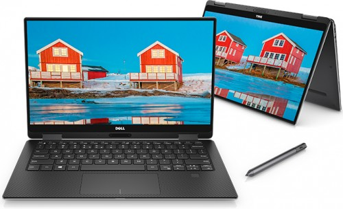 Dell XPS 13 2 in 1 Image 678 678x452