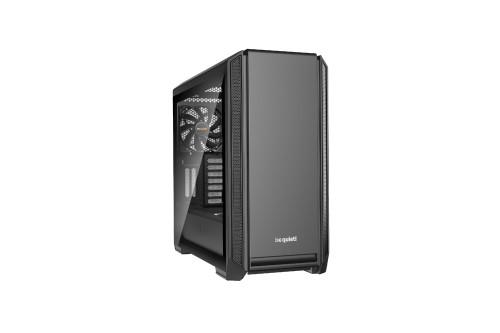 be queit!: Silent Base 601 für einen besonders leisen PC