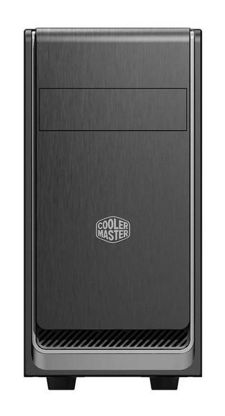 Cooler Master E-Serie: Gehäuse zum Einstiegspreis