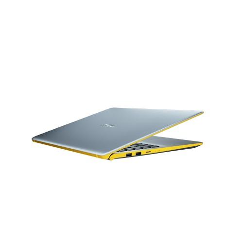 VivoBook S15 S14 Bold color blocking design