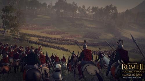 total war rome 2 gaul