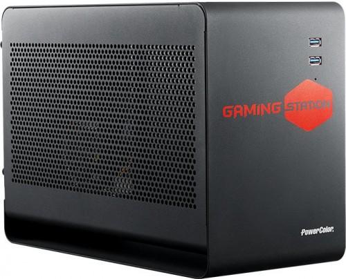 PowerColor RX Vega 56: Nano Edition für Mini-ITX-Rechner