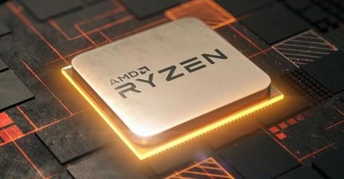 Ryzen-CPUs halten AMD auf Erfolgsspur, nur nicht die Aktie