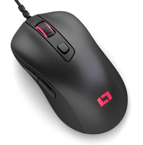 Lioncast LM50: Maus speziell für eSportler entwickelt