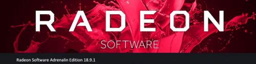 AMD Radeon Software Adrenalin Edition 18.9.1 steht zum Download bereit