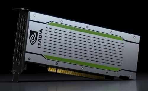 Nvidia Tesla T4: Turing-VGA mit 8,1 TFLOPs bei 75 Watt - 12 x so schnell wie Pascal