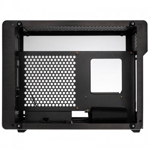 Raijintek Ophion und Ophion EVO: Neue Mini-ITX-Gehäuse aus Aluminium