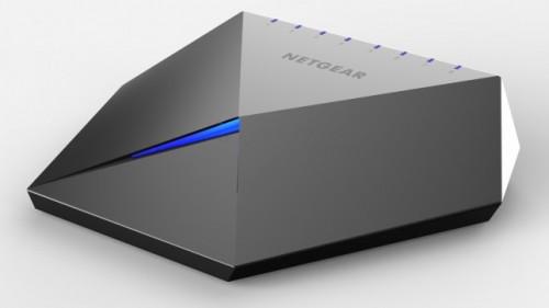 Netgear: Gaming-Switches jetzt auch mit deutscher Oberfläche