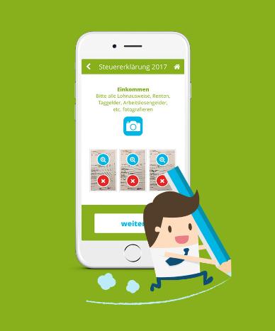 Schweizer-Steuer-App sicherte alle Kundendaten öffentlich zugänglich in der Cloud