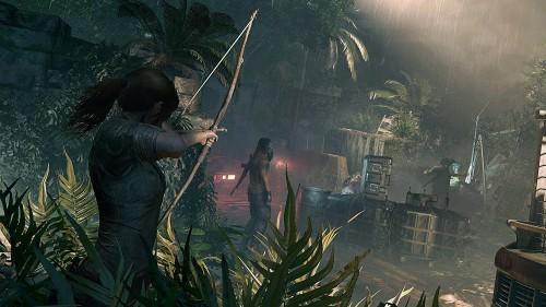 Shadow of the Tomb Raider mit alternativen Ende auf der Disc-Version