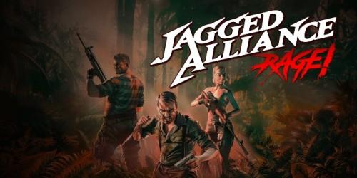 Jagged Alliance: Rage - Release verschoben, neuer Gameplay-Trailer