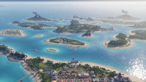 Tropico 6: Beta für Vorbesteller gestartet - Trailer inside
