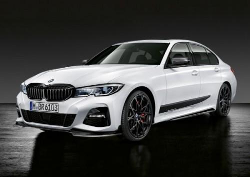 BMW: Der neue 3er erhält eigenen Sprachassistent