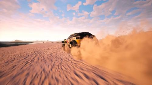 Dakar 18: Trailer zeigt die Features – Mit original Roadbook durch die Wüste