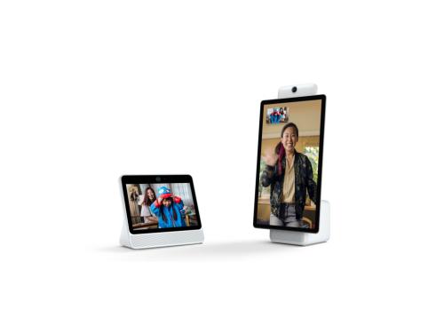 Portal: Video-Chat-Hardware von Facebook