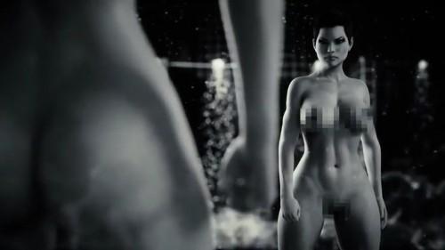 Naked Fighter 3D: Trailer zum Kampfspiel für Erwachsene