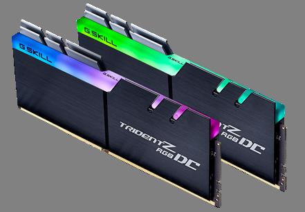 G.SKILL: Neues DDR4-Kit mit 64 Gigabyte mit nur zwei Modulen