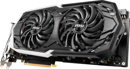 MSI stellt NVIDIA GeForce RTX 2070 Grafikkarten im Custom-Design vor