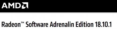 AMD veröffentlicht Radeon Software Adrenalin Edition 18.10.1