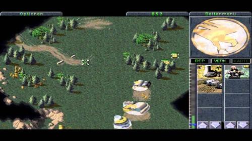 Command and Conquer: PC-Remaster zum 25-jährigen Jubiläum?
