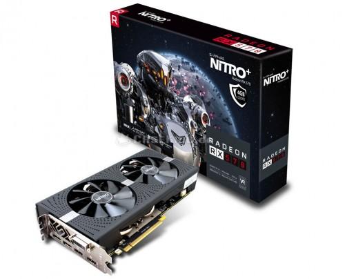 Radeon RX 570 und RX 580 bei Caseking im Angebot - Über 30 Prozent Rabatt