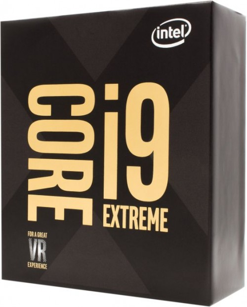 Inte Core i9 9900XE