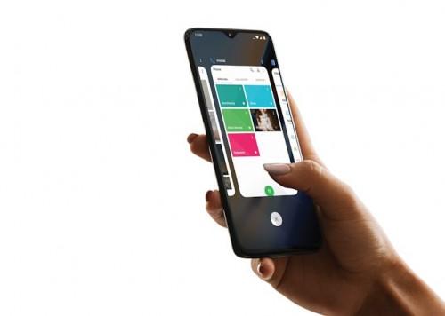 OnePlus 6T: Das OnePlus 6 ohne 3,5-mm-Klinkenanschluss