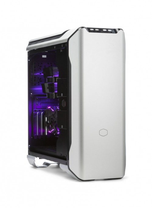 Cooler Master: MasterCase SL600M für Gaming und Workstation-PCs