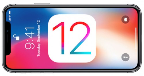 iOS 12.1 bringt Drosselung für iPhone X und iPhone 8