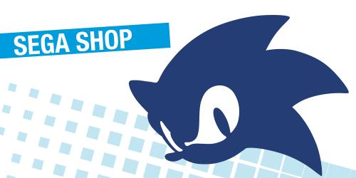 Sega eröffnet neues Online-Shopping-Portal