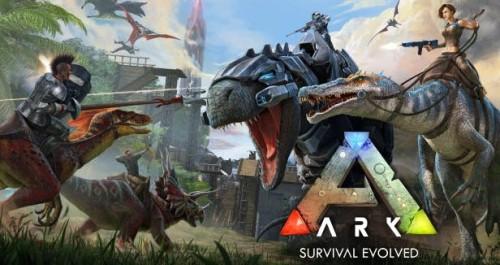 ARK: Survival Evolved - Jetzt kostenlos testen - Trailer zu neuem DLC