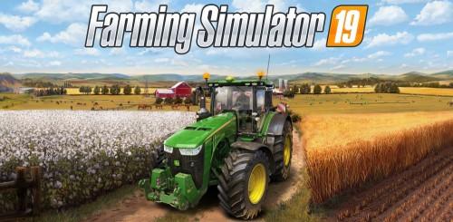 Landwirtschafts-Simulator 19: Trailer zeigt die Landmaschinen - Erstmals mit John Deere